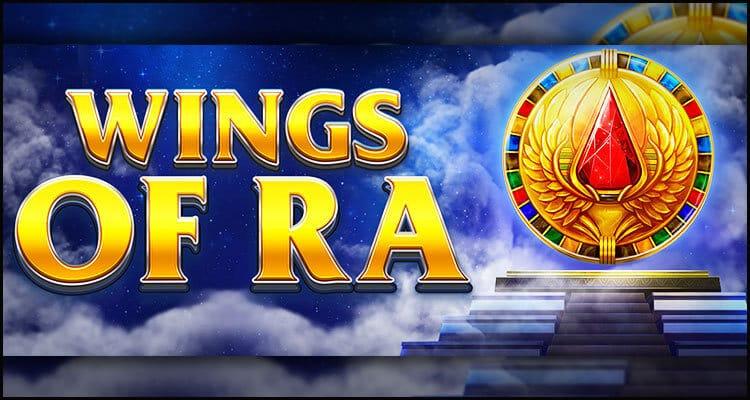 Wings of Ra Review