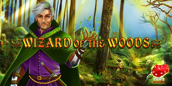 Wizard of the Woods Review