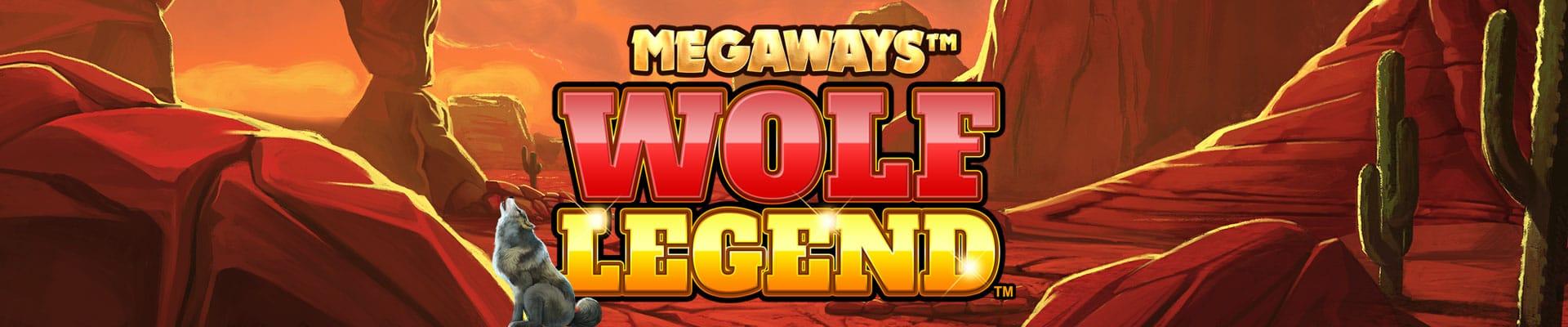 Wolf Legend Megaways Review