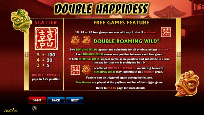 Xingyun BaoZhu Jackpot screenshot