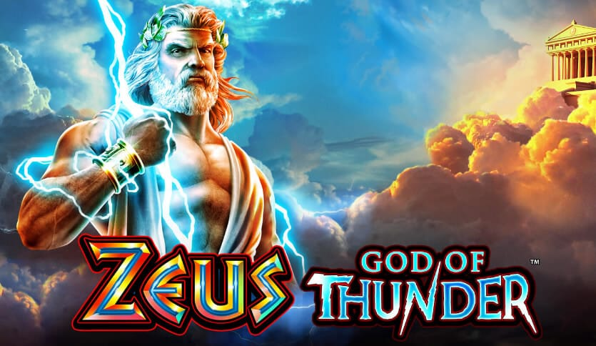 Zeus God of Thunder Review