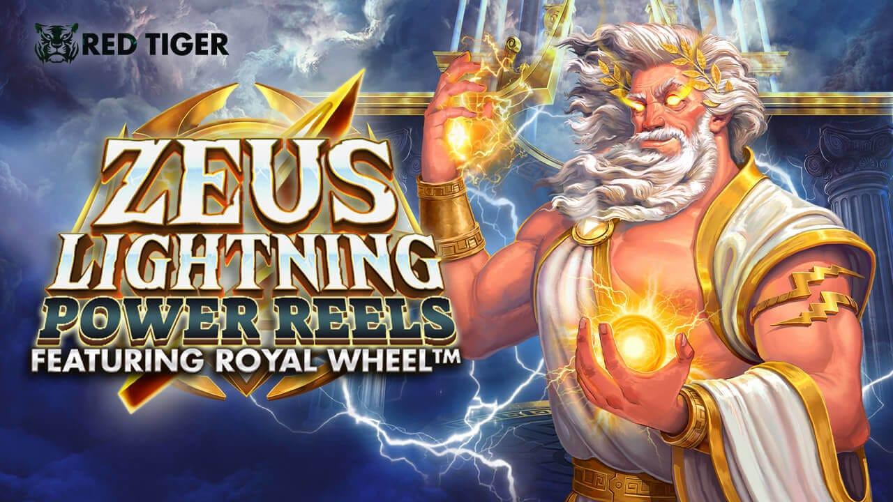 Zeus Lightning Power Reels Review