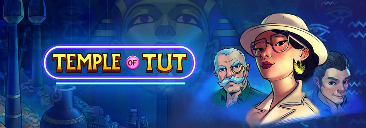 temple of tut game casino