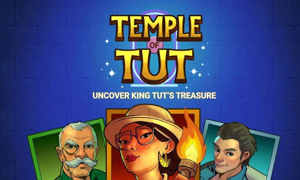 temple of tut slots