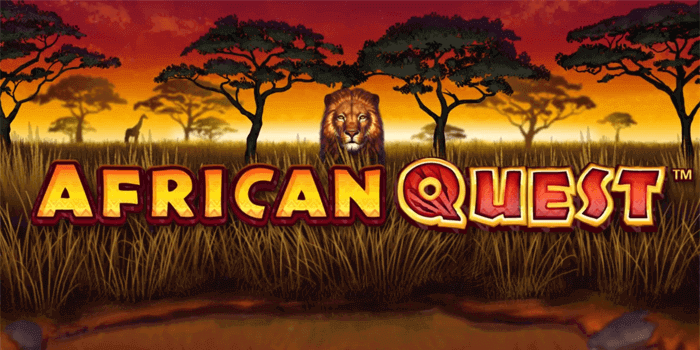 African Quest Slot Barbados Bingo