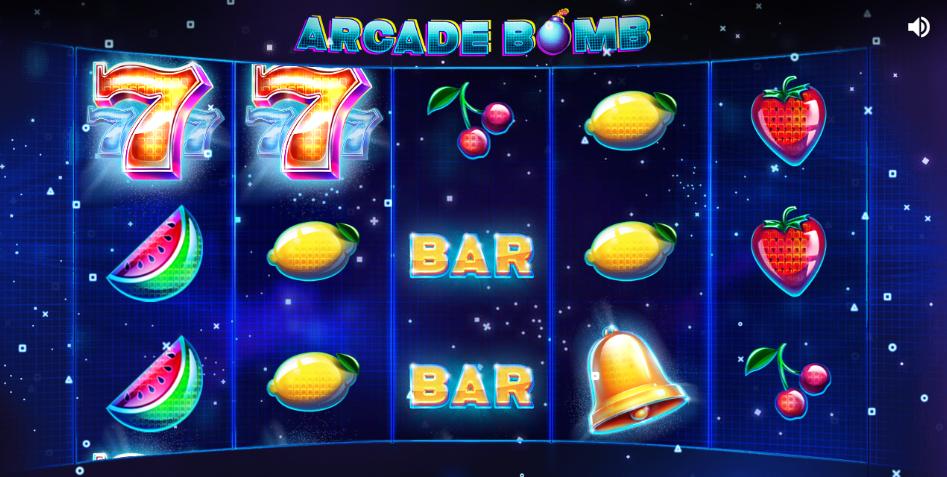 Arcade Bomd Com
