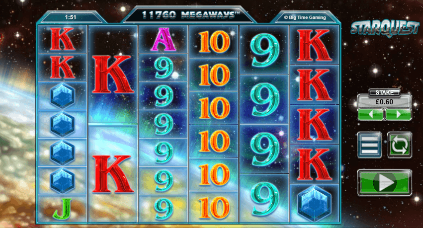 star quest online bets