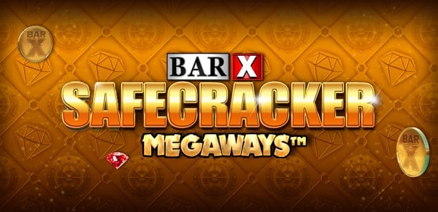 bar-x safecracker logo