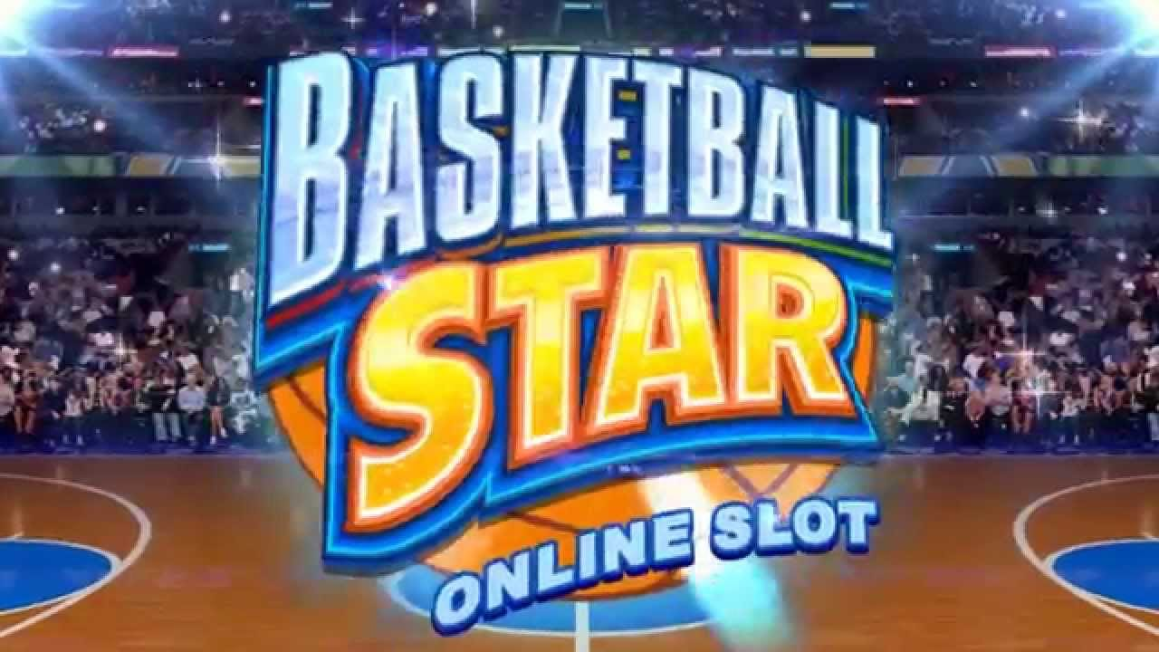 Basketball Star Logo