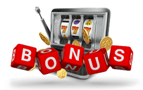 What bonuses are offered by UK casinos?
