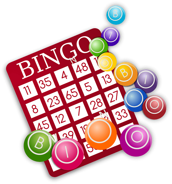 bingo game numbers