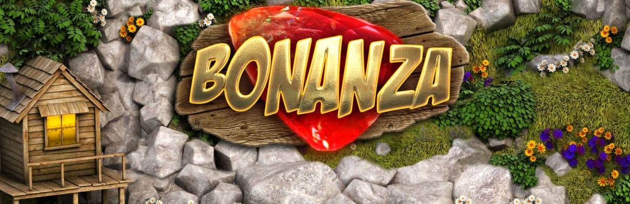 bonanza game slots online