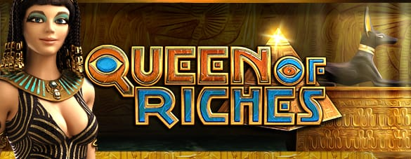 slots queen of riches