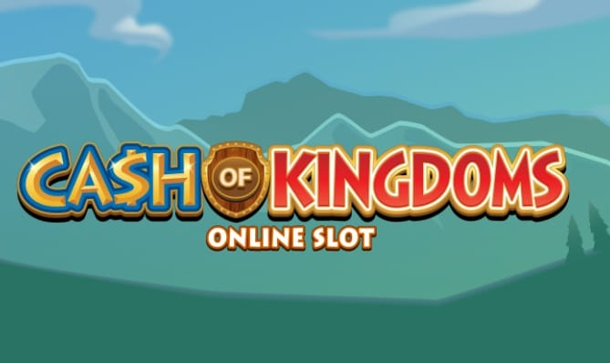 cash of kingdoms game slots casino online