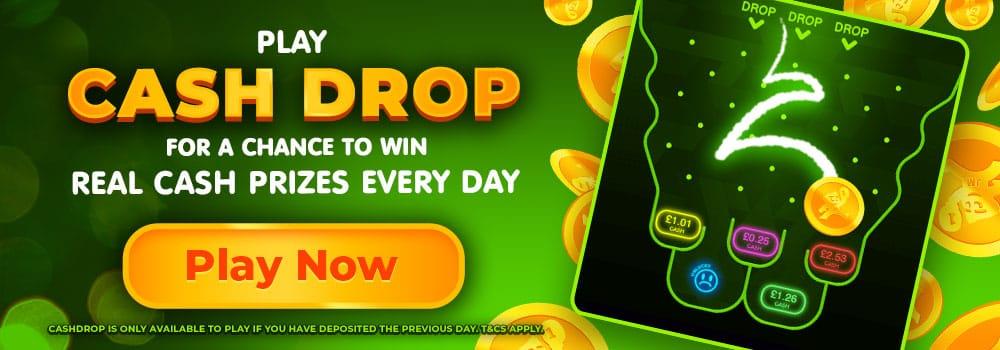 Barbados Bingo Cashdrop