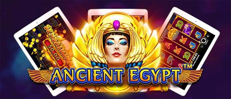 ancient eygpt classic game online