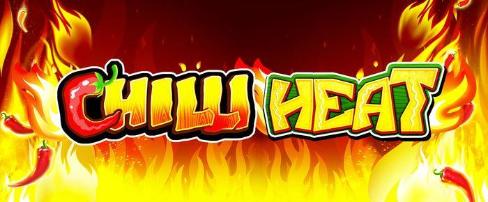 Chilli-Heat -- Barbados-Bingo
