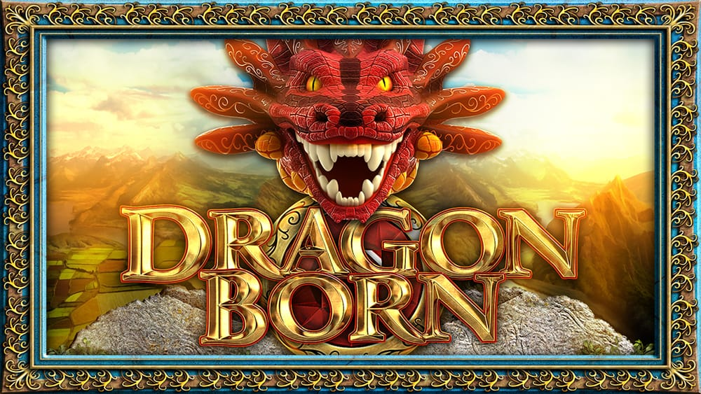 dragon born online slots