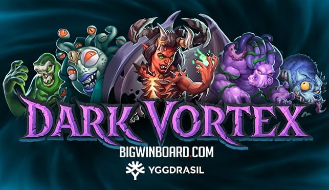 dark vortex game slots online