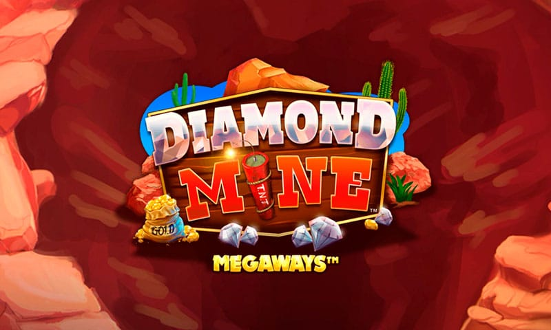 Diamond Mine: Extra Gold Slot Barbados Bingo