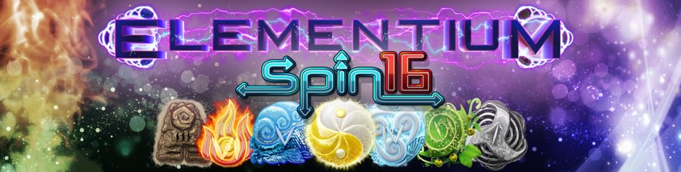Elementium Spin 16 Slot Review