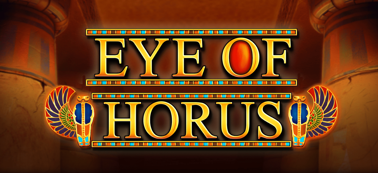 eye of horus barbados bingo