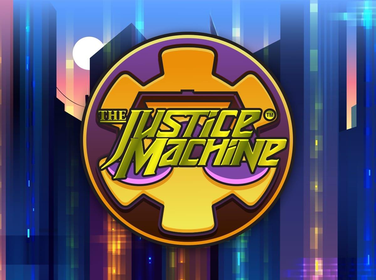 slots justice machine