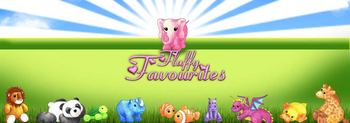 Fluffy Favourites slot UK