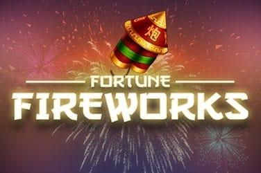 Fortune Fireworks Casino Logo