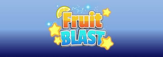 Fruit Blast - Barbados Bingo