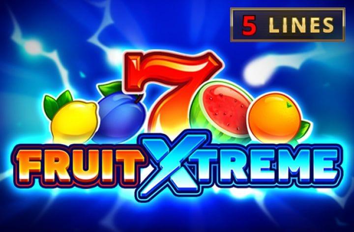 Fruit Xtreme: 5 Lines Slot Barbados Bingo