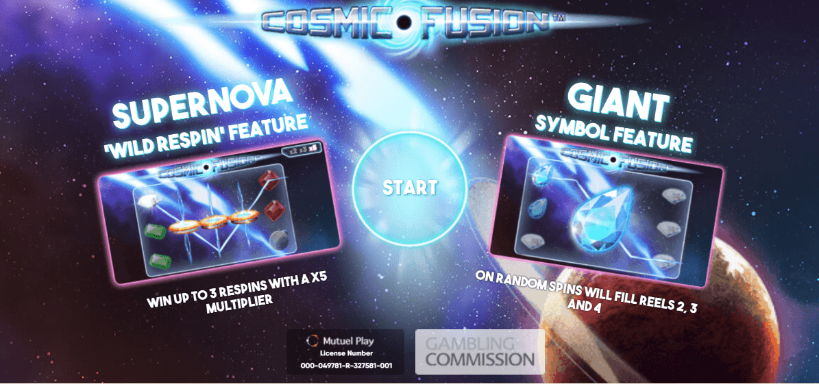 cosmic fusion game online