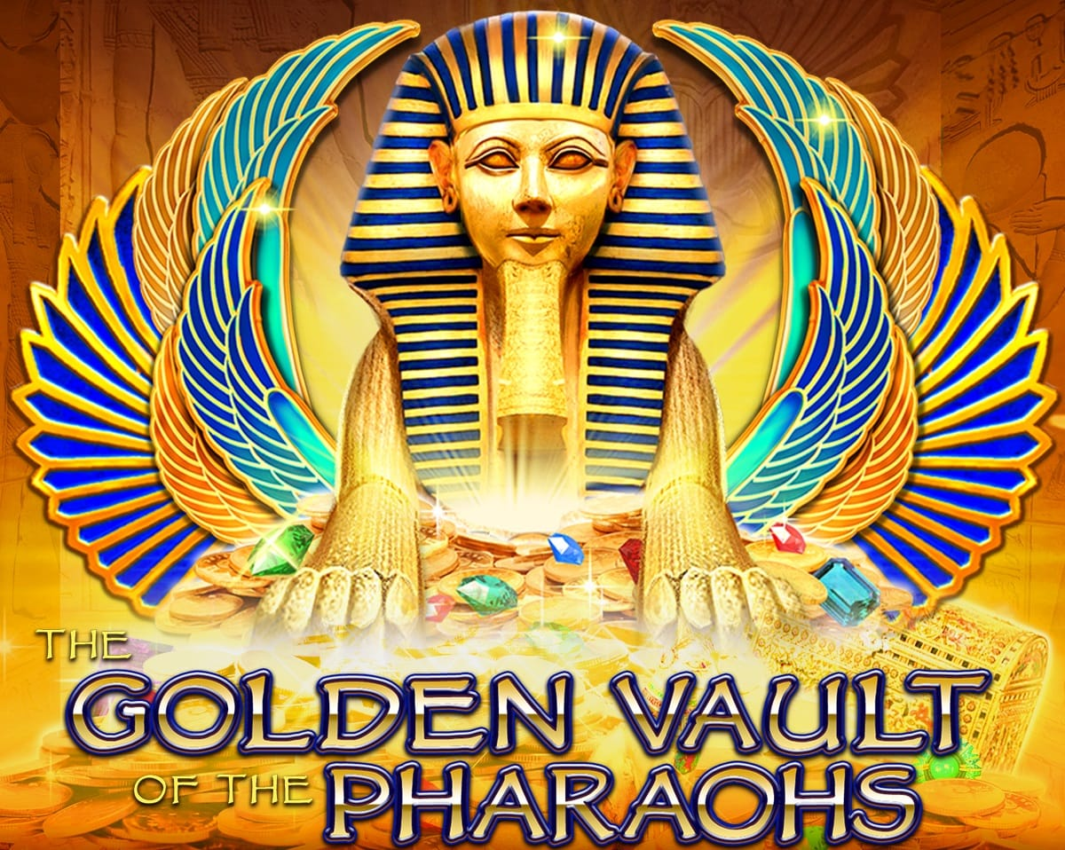 golden vault of the pharaohs barbados bingo