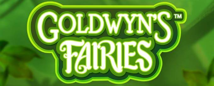Goldwyns Fairies Slot Review