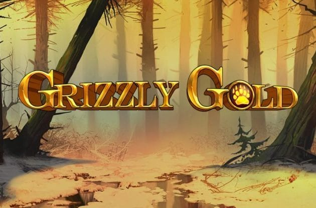 Grizzly Gold Logo Slot
