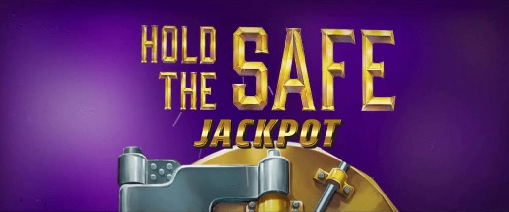 Hold the Safe Jackpot - Barbados Bingo