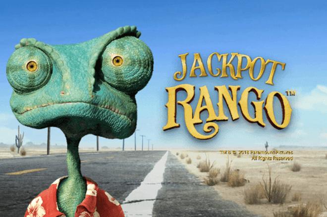 Jackpot Rango Slot