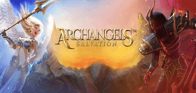 archangel salvation