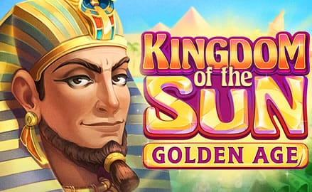 kingdom of the sun golden age game
