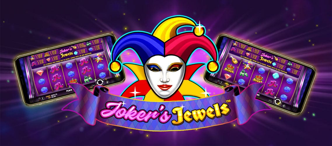 joker's jewels game