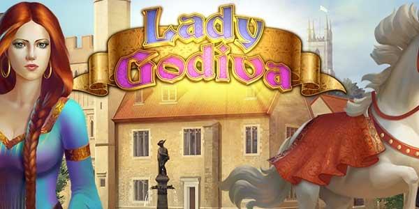lady godiva game slots