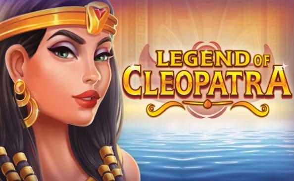 Legends of Cleopatra logo