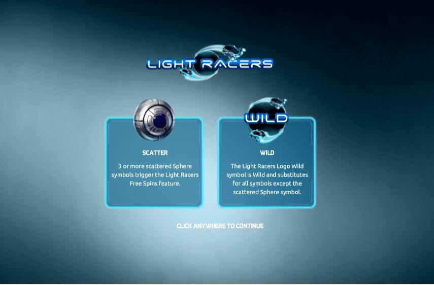 light racers casino 1