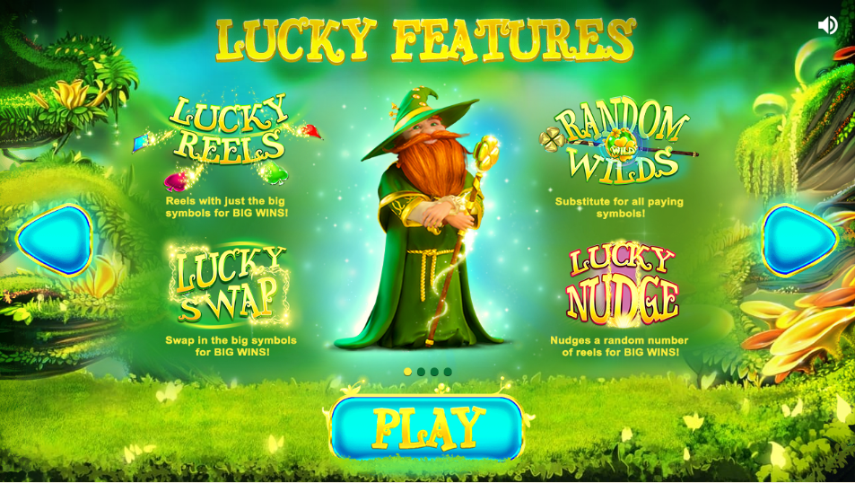 lucky wizard casino