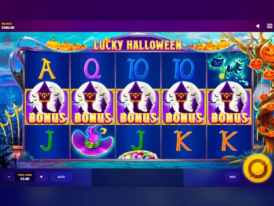 Lucky Halloween Barbados Bingo Bonuses