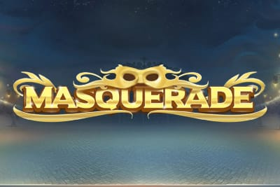 masquerade slot game online casino
