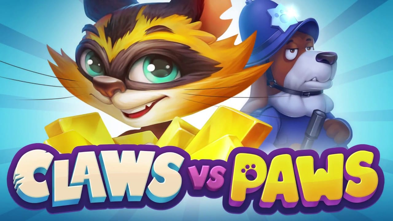 claws vs paws game