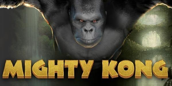 mighty kong slots game