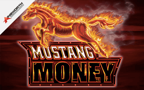 Mustang Money Logo