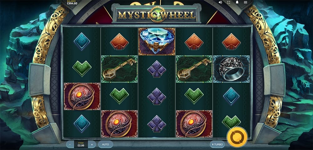 mystic wheel gameplay 1